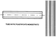 Immagine di Tubo cristallo atossico