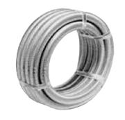 Immagine di Tubo flessibile alluminio in rotoli