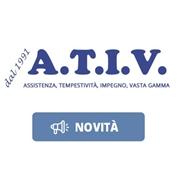 Immagine per la categoria ATIV - Novità